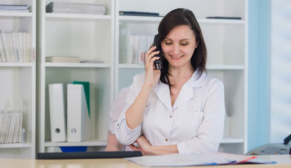 Drive Meaningful Patient Connections With Voicemail Drops